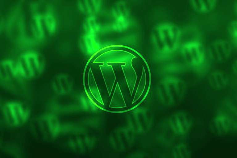 kurs i WordPress
